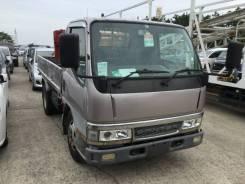 Продам по запчастям Mitsubishi canter FE50EB 4M51, в Чите
