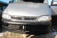 Бампер передний-1996г Toyota Granvia KCH16 1KZTE