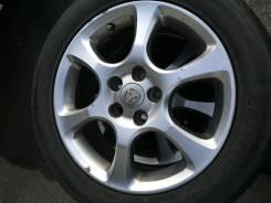 Диски 5*114,3 R17 Toyota оригинал #18