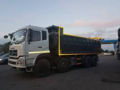 Dongfeng. Самосвал Dong Feng DFH3440A80, 8х4, Euro V, 8 900 куб. см., 35 000 кг., 8x4