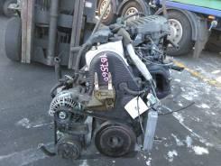 Двигатель HONDA CIVIC FERIO