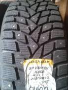Dunlop SP Winter ICE 02, 215/50 R17