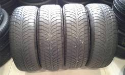 Bridgestone Blizzak. Зимние, 2017 год, 20%, 4 шт