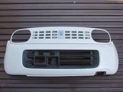 3807. Бампер передний Suzuki ALTO Lapin HE22S