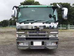 Mitsubishi Fuso Fighter Super Great, 2005