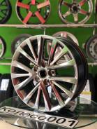 "Новые литые диски на Toyota Camry corolla -1010 6.5j-16"" 5*114.3"