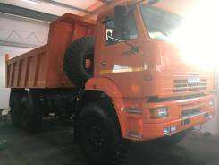 КамАЗ 65222, 2020