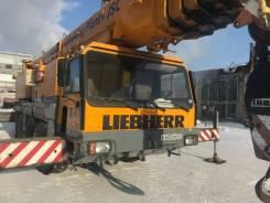 Liebherr LTM 1090/2, 2003