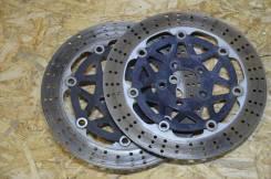 Тормозные диски передние Kawasaki ZZR 400-2
