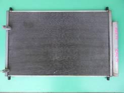 Радиатор кондиционера Toyota Corolla Fielder/Axio, ZRE142/ZRE144,2ZRFE/