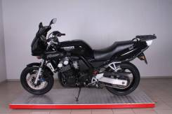 Yamaha FZS 600. 599куб. см., птс, без пробега