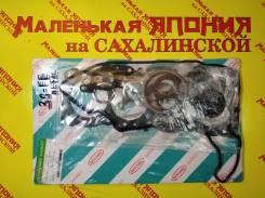Ремкомплект двигателя 3SFE metal Nickombo на Сахалинской