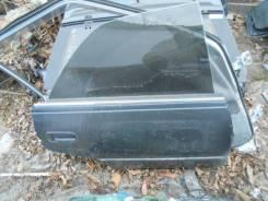 Дверь правая задняя Toyota Mark II, JZX100, #X10#