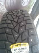 Dunlop Grandtrek Ice02. зимние, шипованные, 2019 год, новый