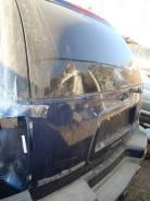 Дверь багажника. Chevrolet TrailBlazer, GMT360 GMT360