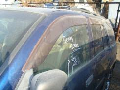 Ветровик на дверь. Chevrolet TrailBlazer, GMT360 GMT360