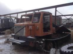 АТЗ ТТ-4. Трактор ТТ 4 в отличном состоянии