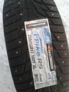 Hankook Winter i*Pike RS W419. Зимние, шипованные, новые