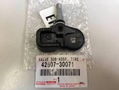 Датчик давления воздуха в шинах Toyota 42607-30071