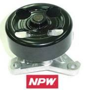Помпа водяная Nissan MR18DE, MR20DE, с прокладкой, NPW