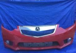 Бампер передний для Хонда Аккорд 11-12