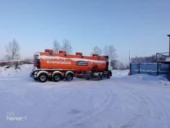 Доставка нефтепродуктов, Д/Т, бензин