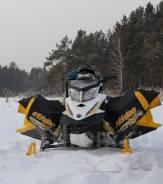 BRP Ski-Doo Renegade X 600, 2008