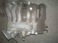 Коллектор впускной. Nissan Pathfinder, R50 Nissan Terrano, LR50, LUR50 VG33E