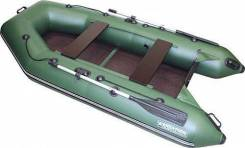 Мастер лодок Аква 2900 С. 2019 год, длина 2,90м., двигатель без двигателя, 5,00л.с., бензин