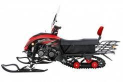 Снегоход Motoland Snowfox 200 (машинокомплект), 2020