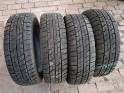 Goodyear Ice Navi. зимние, без шипов, б/у, износ 10 %