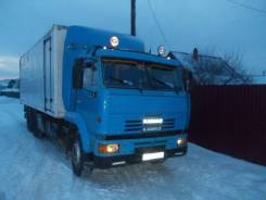 КамАЗ 65117, 2007