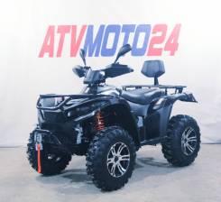 Linhai-Yamaha 400, 2020