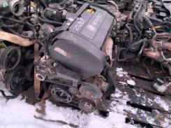 Контрактный двигатель Z16XEP 1.6 Opel Astra H Zafira B