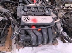 Мотор 2.0 BVY Passat B6