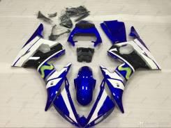 Комплект пластика Yamaha YZF R6 2003-2004
