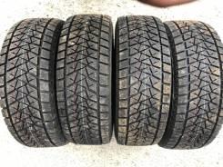 Bridgestone Blizzak DM-V2. всесезонные, 2018 год, новый