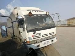 Nissan Diesel на запчасти во Владивостоке