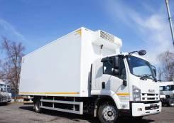 Isuzu. Продается грузовик FSR34UL-P, 7 790куб. см., 7 865кг., 4x2. Под заказ