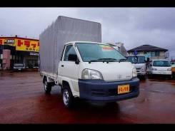 Toyota Lite Ace. KM85, 4вд, бортовой, 1 800куб. см., 1 000кг., 4x4. Под заказ