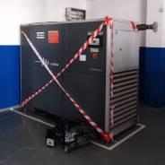 Винтовой компрессор 75 кВт Atlas Copco