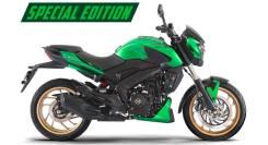 Мотоцикл Bajaj Dominar 400 Special Edition, 2020