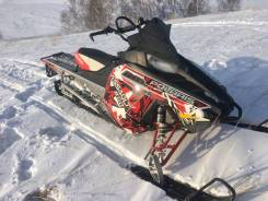 Polaris RMK 800 Assault, 2011
