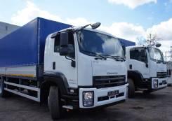 Isuzu FVR. Продается грузовик 34UL-Q, 7 790куб. см., 12 025кг., 4x2. Под заказ