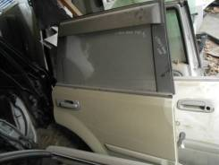 Дверь правая задняя Nissan X-Trail NT30