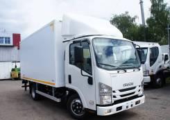 Isuzu Elf. Продается грузовик Isuzu NMR85H изотермический фургон, 2 999куб. см., 1 500кг., 4x2. Под заказ