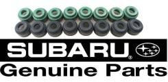 Маслосъемные колпачки. Subaru: Alcyone, Impreza WRX, Forester, Legacy, Outback, Impreza, Impreza WRX STI, Exiga, Legacy B4 EG33D, EJ255, EJ201, EJ202...