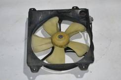 Вентилятор радиатора кондиционера Toyota Celica ST202 3S-GE Beams
