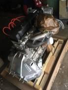 Двигатель УАЗ 103 л. с. в сборе с оборудованием (АИ-92)