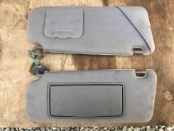 Козырьки солнцезащитные Toyota Chaser, Mark2, Cresta